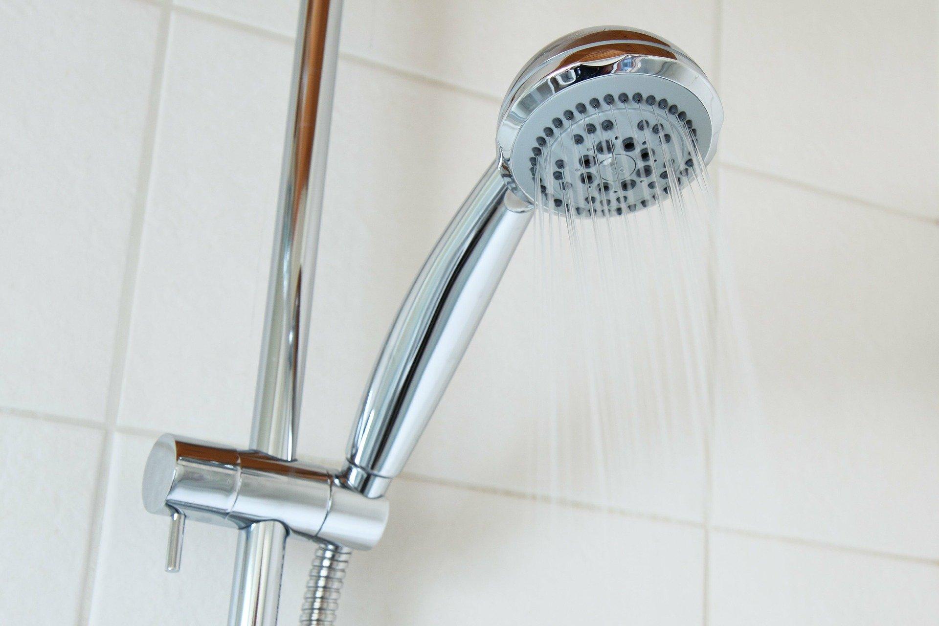 Eletrodomésticos que mais consomem energia- chuveiro