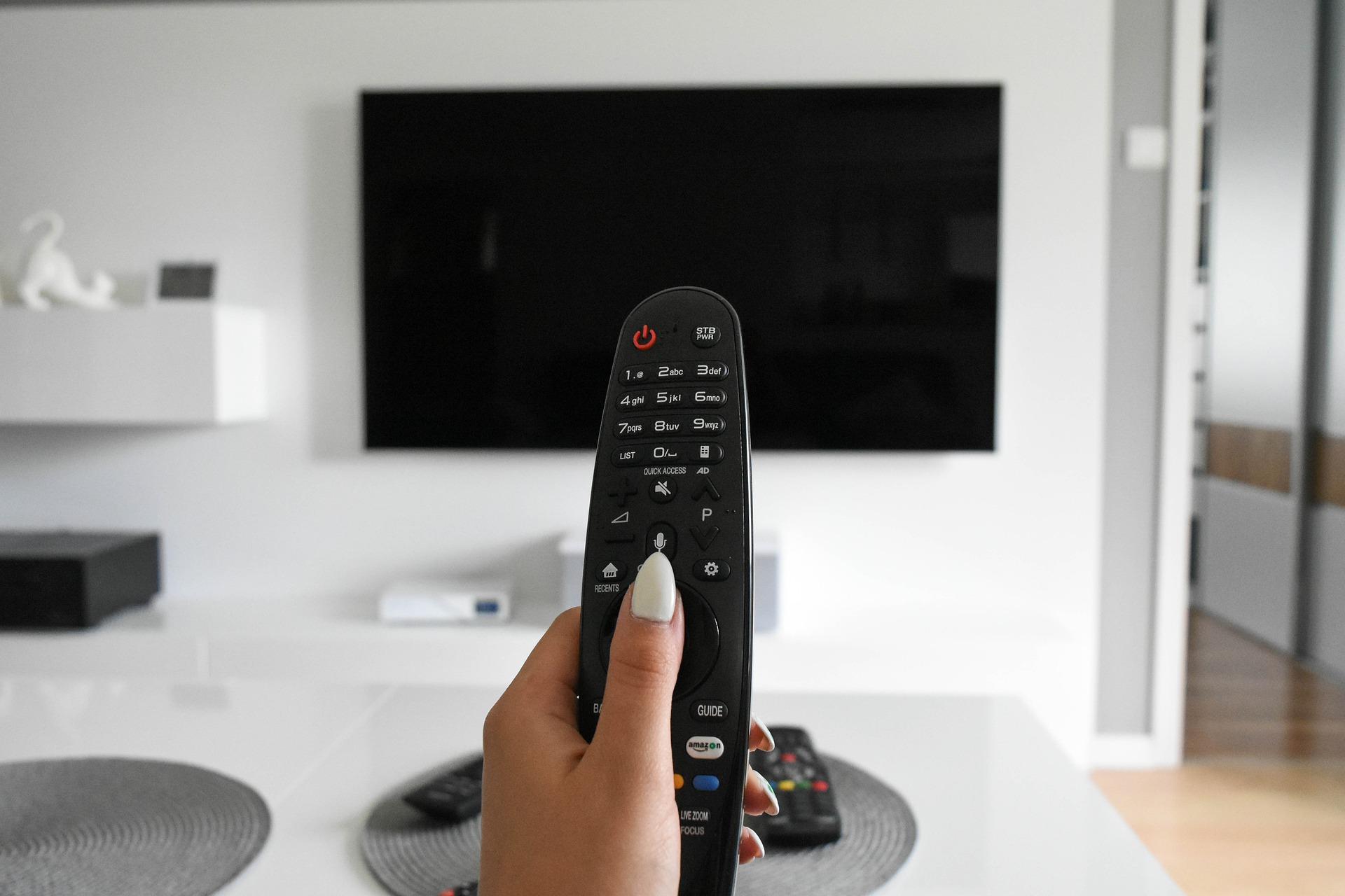 Eletrodomésticos que mais consomem energia - Televisão